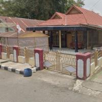 [BRIPP] 1. Sebidang tanah luas 722 m2 berikut bangunan & turutannya sesuai SHM No 511 di Kel Kampung Manggis Kec Padang Panjang Barat