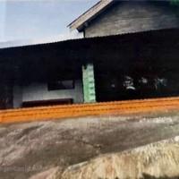 BRI Kepanjen - Sebidang tanah seluas 410 m2, sesuai SHM No. 02119, berikut bangunan, di Ds Tumpakrejo, Kec. Kalipare, Kab. Malang