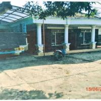 BRI Kepanjen - Sebidang tanah seluas 463 m2, sesuai SHM No. 00049, berikut bangunan, di Ds Karangsari, Kec. Bantur, Kab. Malang