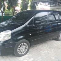 BPJS Ketenagakerjaan Tanjung Morawa-3. Satu unit mobil minibus merk/type Nissan Serena A/T, Tahun 2011, nomor polisi BK 1112 MN