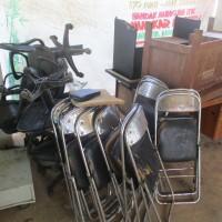BPTU-HPT Pelaihari - 1 (satu ) Paket Barang Milik Negara Berupa barang inventaris kondisi rusak berat dan apa adanya