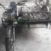 Cabjari Bakongan (2) 1 (satu) unit Becak Motor / Becak Barang Merk Beijing Nomor Rangka MK4XC50971001328, No.Mesin 110848662