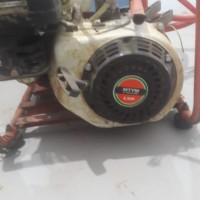 Cabjari Bakongan (3) 1 (satu) unit Mesin Kompresor air merk MOTOYAMA