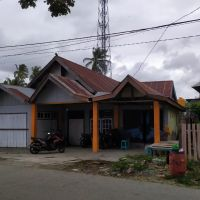 5a. BRI Ternate melelang Sebidang tanah seluas 114 m2 sesuai SHM No. 00371/Fogi di Desa Fogi, Kec. Sanana, Kepulauan Sula, Maluku Utara