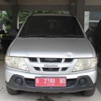 KPKNL Jakarta IV Lot 1: Mini Bus Isuzu Panther TBR 54 F Turbo LV Tahun 2007, Nomor Polisi B 2199 BQ