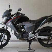 KPKNL Jakarta IV Lot 3: Sepeda Motor Honda/GL 15A 1RR MT Tahun 2011, Nomor Polisi B 6502 PRQ