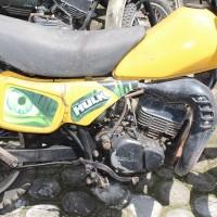 7. BKSDA Jambi Melelang 1 (satu) Unit Sepeda Motor Merk Suzuki TS125, Bensin, Tahun 2002, Nopol : BH 6104 HZ