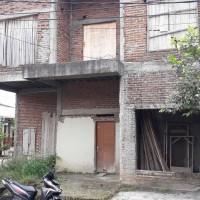 BJB: T/B lt 118 m2 Perum Bumi Adipura Jalan Cempaka VA No. 33 Kel. Rancaboang kec. Gedebage Kota Bandung