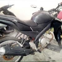 [KejariBkt] 1. 1(satu)  unit sepeda motor merk Yamaha Vixion  dengan No.Pol. BK 2779 PAN