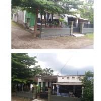 BRI Cabang Kediri - Tanah & bangunan SHM No. 01023 luas 1.252 M2 terletak di Desa Pojok Kecamatan Wates Kabupaten Kediri