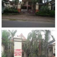 BRI Cabang Kediri - Tanah & bangunan SHM No. 109 luas 1.052 M2 terletak di Desa Srikaton Kecamatan Ringinrejo Kabupaten Kediri
