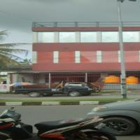 L. Eksekusi (PT Bank BNI Tbk., Kanwil Papua) : tanah berikut bangunan ruko di atasnya, LT 259 m2 (SHM 971) di Koperapoka, Mimika Baru, Mimik