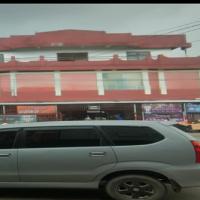L. Eksekusi (PT Bank BNI Tbk., Kanwil Papua) : tanah berikut bangunan ruko di atasnya, LT 409 m2 (SHM 655) di Koperapoka, Mimika Baru, Mimik