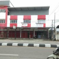 L. Eksekusi (PT Bank BNI Tbk., Kanwil Papua) : tanah berikut bangunan ruko di atasnya (Petak 1), LT 104 m2 (SHM 4396) di Inauga, Mimika