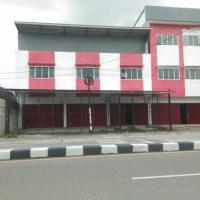 L. Eksekusi (PT Bank BNI Tbk., Kanwil Papua) : tanah berikut bangunan ruko di atasnya (Petak 6), LT 96 m2 (SHM 4391) di Inauga, Mimika