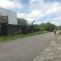 L. Eksekusi (PT Bank BNI, Kanwil Papua): Paket tanah Luas 79+77+77+77+79+78+78+77 m2 (SHM 4386,4387,4388,4389,4385,4384,4381,4382) di Mimika