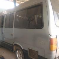 1. BPBAT Sungai Gelam Melelang 1 (satu) unit Isuzu Minibus Elf Tahun : 2001 No. Polisi  : BH 7003 GZ