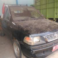3 BPBAT Sungai Gelam 1 (satu) unit Toyota Pick Up KF 60 Tahun : 2004 No. Polisi : BH 9390 AZ