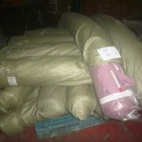 KPU Bea & Cukai Tipe C Soekarno-Hatta : Lot 3. 1 (satu) paket Aneka Tekstil, Masker dan lain-lain