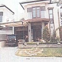 Sebidang tanah dan bangunan , luas tanah 233m2 terletak di Kota Surabaya