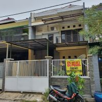 Sebidang tanah & bangunan SHM No. 4395 luas 111 m2 terletak di Kel./Desa Ploso, Kec. Tambaksari, Surabaya (BRI Diponegoro)