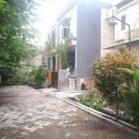 Sebidang tanah & bangunan SHM No. 3763 luas 106 m2 terletak di Kel. Sawahan, Kec. Sawahan, Kota Surabaya (BNI Syariah)