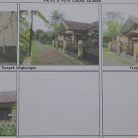 (OCBC NISP) 2. Sebidang tanah berikut bangunan HM No.1221 di Ds/Kel. Gedanganak, Kec. Ungaran, Kabupaten Semarang