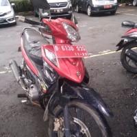 KPP Mampang Prapatan Lot 2: Satu unit Suzuki FL 125 RCD B 6130 SQS