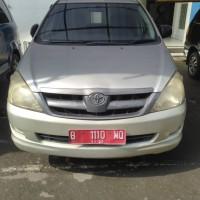 KPP Mampang Prapatan Lot 3: Satu unit Toyota Kijang Innova E B 1110 MQ