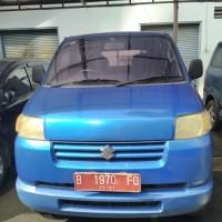 KPP Mampang Prapatan Lot 4: Satu unit Suzuki GC415V-APV DLX B 1970 FQ