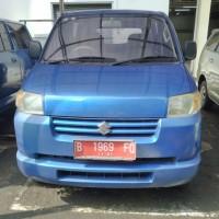 KPP Mampang Prapatan Lot 5: Satu unit Suzuki GC415V-APV DLX B 1969 FQ