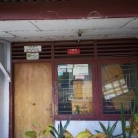 KPPN Muara Bungo Melelang material bongkaran rumah dinas yang akan dibongkar