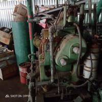 P3TMGB LEMIGAS : 1 (satu) Paket Barang Inventaris Kantor berupa : Mesin Generator,Alat Bengkel dan Rumah Tangga  dll di Jakarta Selatan