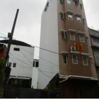 Kurator ADE WIDAGDO-2 : 1 (satu) bidang tanah luas 89 M2 dan RUKO diatasnya, di Jalan Sarappo No.100, Butung, Kota Makassar