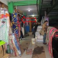 Kurator ADE WIDAGDO-3 : 1 (satu) bidang tanah luas 63 M2 dan RUKO diatasnya, di Jalan Kalimantan Blok K.10, Butung, Kota Makassar