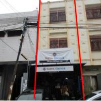 Kurator ADE WIDAGDO-5 : 1 (satu) bidang tanah luas 132 M2 dan RUKO diatasnya, di Jalan Satangnga No.15.A, Ende, Kota Makassar