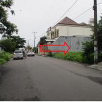 Kurator ADE WIDAGDO-6 : 1 (satu) bidang tanah kavling luas 789 M2, di Komplek Crysant Blok K No.19, Pandang, Kota Makassar