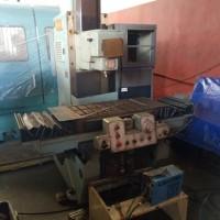 BNI RRR Semarang :  1. unit Machining Centre Milling IIDA EDN 64-SA-30