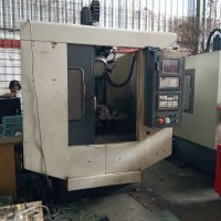 BNI RRR Semarang :  1. unit Mesin CNC Milling Machining Centre Brother TC228