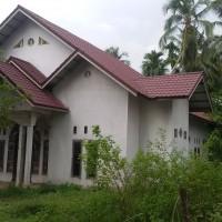 3. BRI Lhokseumawe 02-12: Sebidang tanah seluas 474 m2 berikut bangunan  diatasnya, di Desa Mulieng Manyang Kecamatan Kuta Makmur
