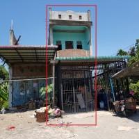 2. BRI Lhokseumawe 02-12: Sebidang tanah seluas 136 m2 berikut bangunan toko diatasnya, di Desa Keude Bungkaih Kecamatan Muara Batu,