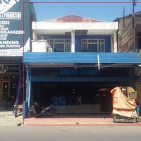1. BRI Lhokseumawe 02-12: Sebidang tanah seluas 98 m2 berikut bangunan  diatasnya di Desa Kampung Jawa Baru Kecamatan Banda Sakti