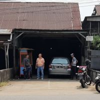 BRI Pontianak Barito 1B : TB, SHM No.158, luas 170m2, Jl. Kom Yos Sudarso, Kel. Sungai Jawi Luar, Kec. Pontianak Barat, Kota Pontianak