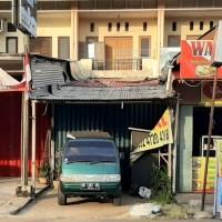BRI Pontianak Barito 2A: bid tnh & bngn SHM 6156 Lt. 140 m2, di Jl. Dr. Wahidin, Kel. Sungai Jawi, Kec. Pontianak Kota, Kota Pontianak