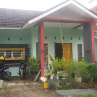 [BNIPyh] 5. Sebidang tanah luas 120M2 berikut bangunan & turutannya sesuai SHM No 1562 di Kelurahan Koto Tuo Kec Harau