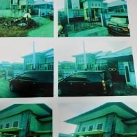 1 bidang tanah & bangunan seluas 199 m2 berdasarkan SHM No. 08333 di Kelurahan Amban, Kecamatan Manokwari Barat, Kabupaten Manokwari