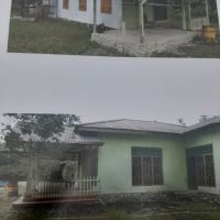 1 bidang tanah & bangunan luas 2.500 m2 seuai SHM No. 00289 (d/h SHM No. 00185) di Kel Meiforga (D/h Desa Muara Prafi), Kec Masni, Manok