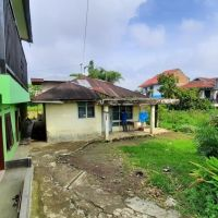 [BNIPdg] 2. Sebidang tanah luas 207m2 berikut bangunan & turutannya sesuai SHM No. 385 di Kelurahan Pakan Labuah, Kec Aur Birugo Tigo