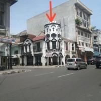 Lelang Eksekusi HT Bank Commonwealth : T/B luas 69 m2 sesuai SHM No. 1355/Kesawan - Medan