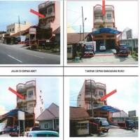 Lelang Eksekusi HT PT Bank Mandiri : T/B L. 357 m2 sesuai SHGB No. 7/Buntu Bedimbar - Deli Serdang